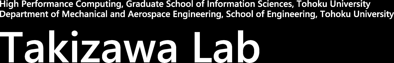 Takizawa Lab